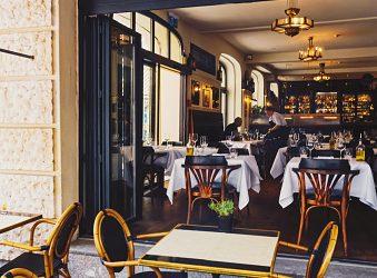 Découvrez les meilleurs restaurants dans la ville de Zurich